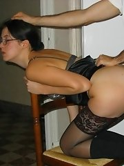 Sexy Amateur MILF GFs