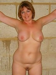 MILFs and wives