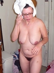 New private porn pictures of old whores