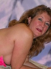 Its Devlynn in Pink fishnet head to toe Wrap it all in a pink boa and let the striptease begin Kisses Devlynn