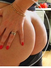 mature homemade private photography